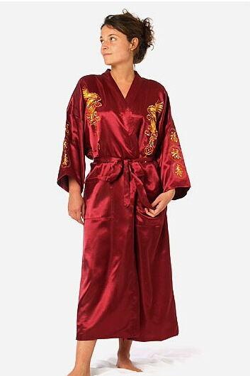 great blog robe robe de chambre d 39 ete pour femme. Black Bedroom Furniture Sets. Home Design Ideas