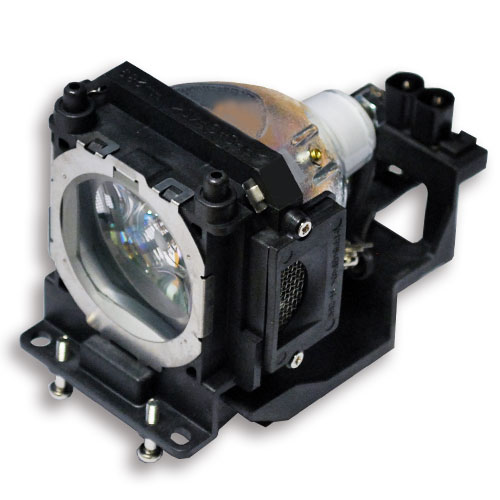 Фотография PureGlare Compatible Projector lamp for SANYO PLV-Z60