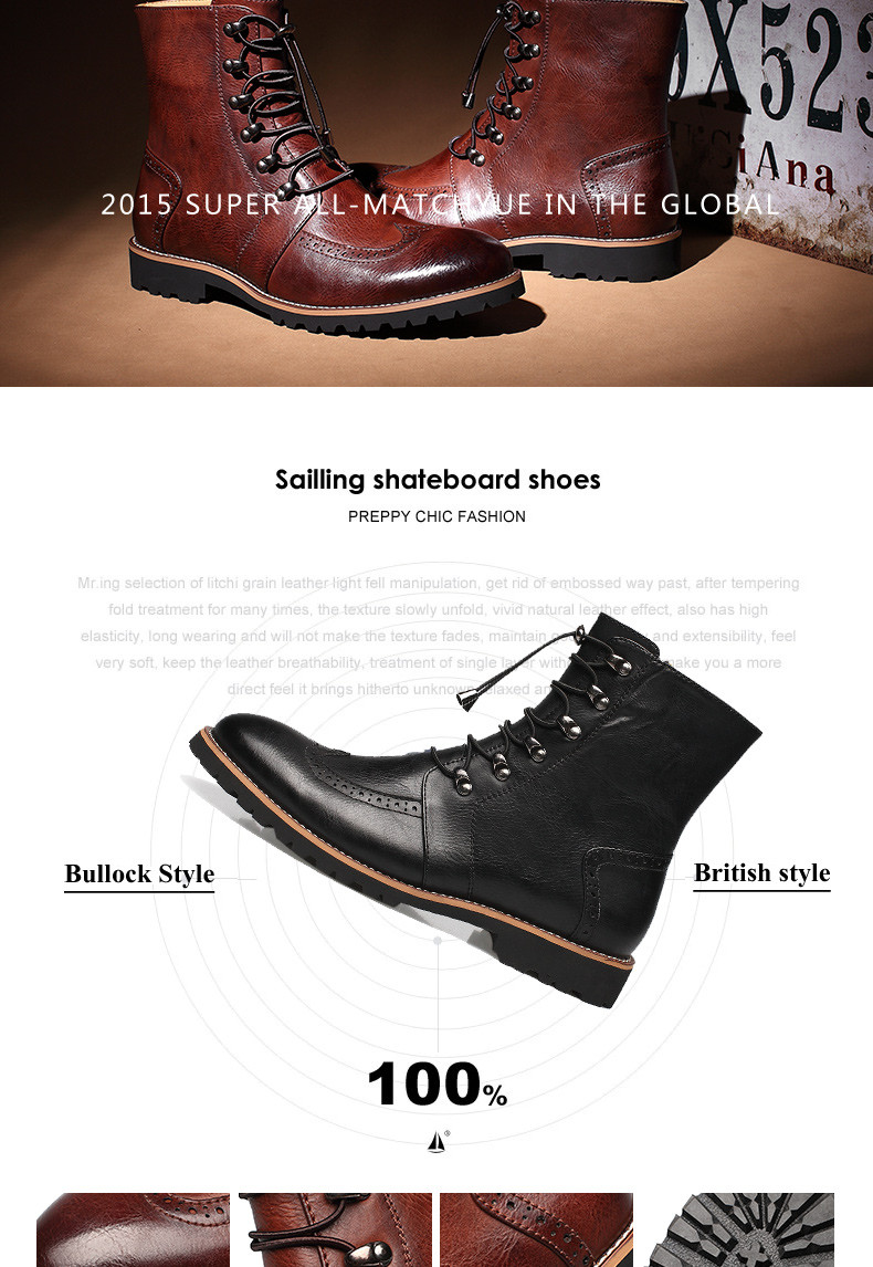 how to clean your winter boots