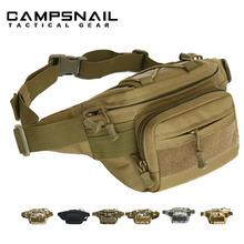 Открытый армия тактические разгрузки молл пояса талии хип фанни чемоданчик охотничий дальномер солдат стелс тяжелых кенгуру талии пакет