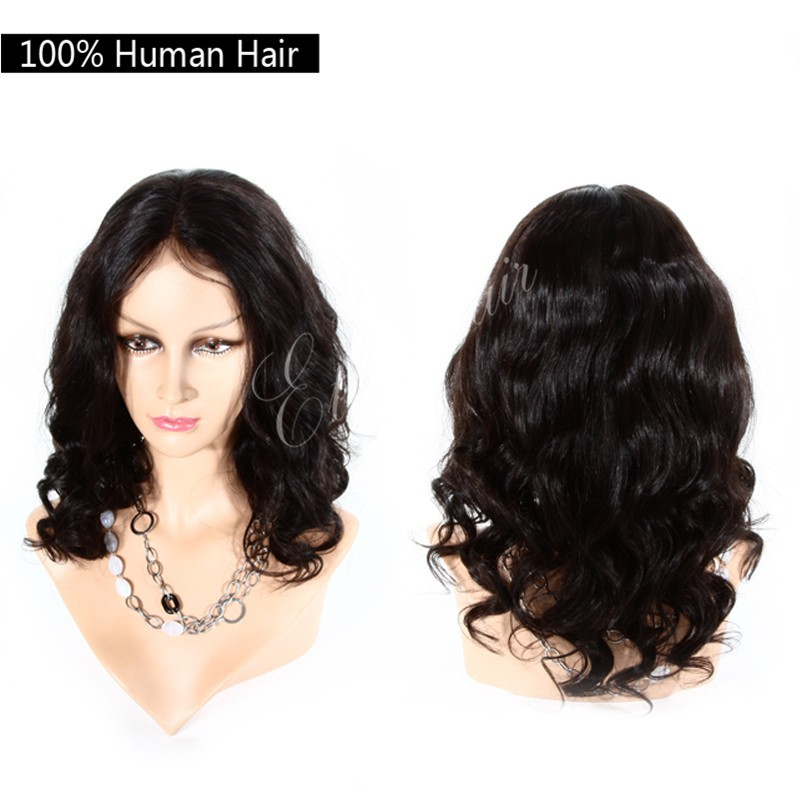 African Wig 28