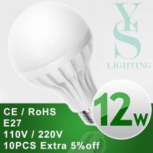 Wholesale 5730 SMD E14 E27 Led Light Bulb 3W 5W 7W 9W 10W 12W 15W LED Lamp 220V 110V Cold Warm White Led Spotlight Lamps