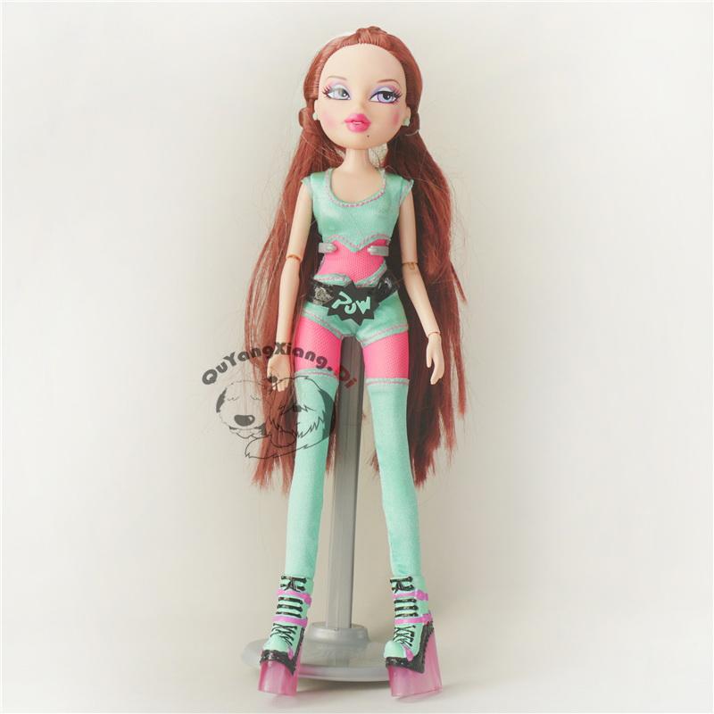 Bratz Twinz Dollpack Roxxi and Phoebe Amazonfr Jeux