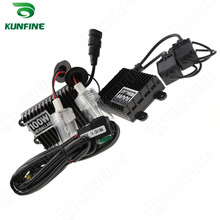 Buy 12v 100w D2S Car HID Conversion Kit HID xenon KIT car HID headlight 100% AC ballast for $33.75 in AliExpress store