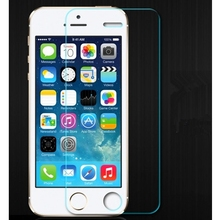 New Arrival Limited 0.2MM 9H Premium Tempered Glass For iphone4S Mobile Phone Screen Protector High Quality