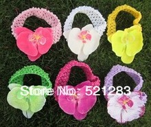 wholesale infant nylon headbands