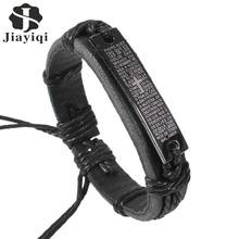 Bracelet Charm Genuine Leather Bracelets for Women Gifts Mens Bracelets 2014 100% Brand New