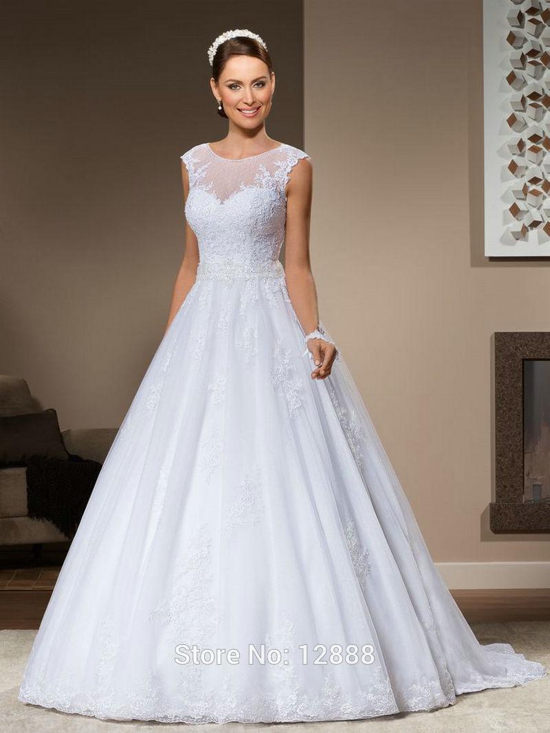 Modern vintage wedding dresses cheap wedding dresses for Cheap modern wedding dresses