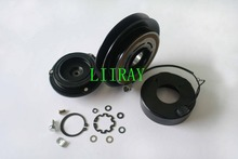 Buy AUTO AC COMPRESSOR MAGNETIC CLUTCH FOR IVECO 1B for $165.00 in AliExpress store