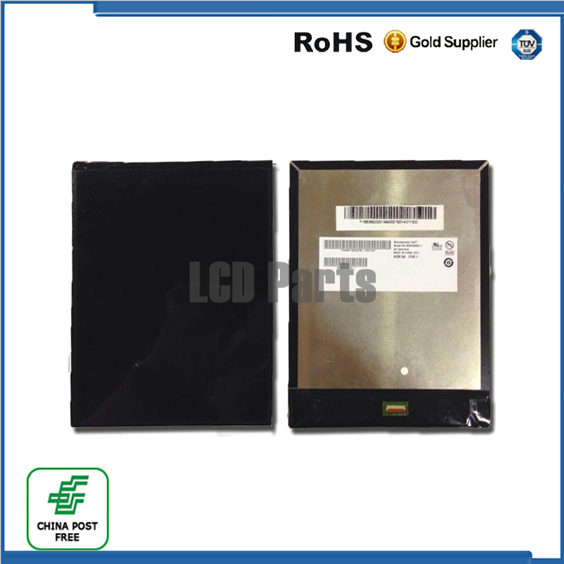 Original New For Acer iconia tab A1-810 LCD Display B080XAT01.1 Large Stock ONLY LCD<br><br>Aliexpress