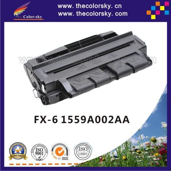 (CS-SFX6) compatible toner cartridge for Canon LC 3170 3170MS 3175 3175MS LC3170 LC3170MS LC3175 LC3175MS bk 10k free Fedex<br><br>Aliexpress