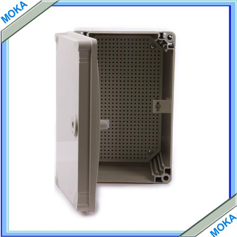 Quality Product ABS Material IP65 Standard Waterproof Distributing Box Supplier 300*200*160mm(China (Mainland))