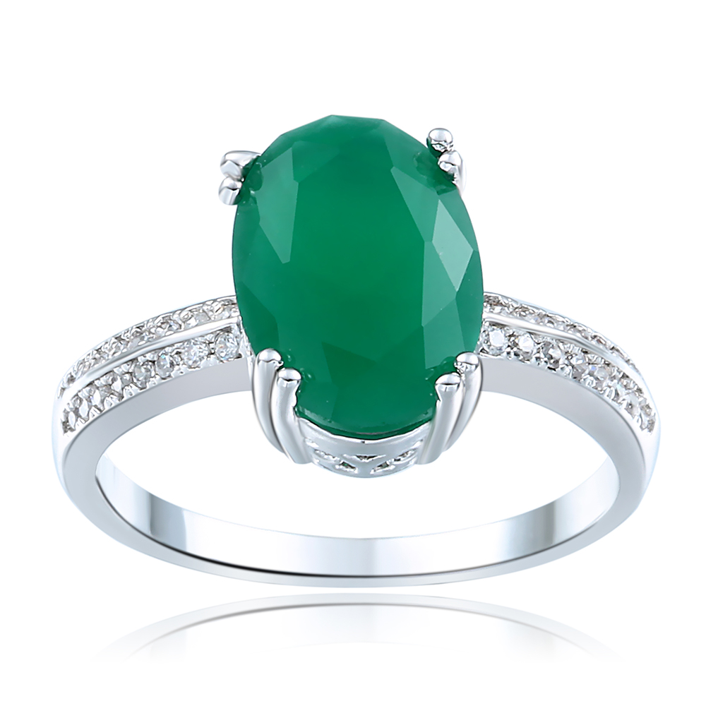 Popular jade wedding ring buy cheap jade wedding ring lots for Jade wedding ring