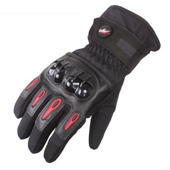2014 motorcycle gloves waterproof motorbike Guante racing moto pro guantes de moto invierno gloves winter luvas motorcycle M~ XL