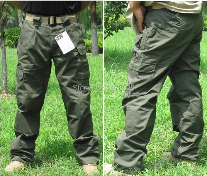 Pants Waterproof Tactical