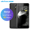 Ulefone Metal Mobile Phone 5 inch 1280x720 HD IPS MTK6753 Octa Core Android 6 0 3GB
