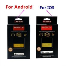 100% Original Launch X431 EasyDiag plus Launch Easy Diag 2.0 For Android or IOS with 2 free Car Software Launch Easy Diag Tool(China (Mainland))