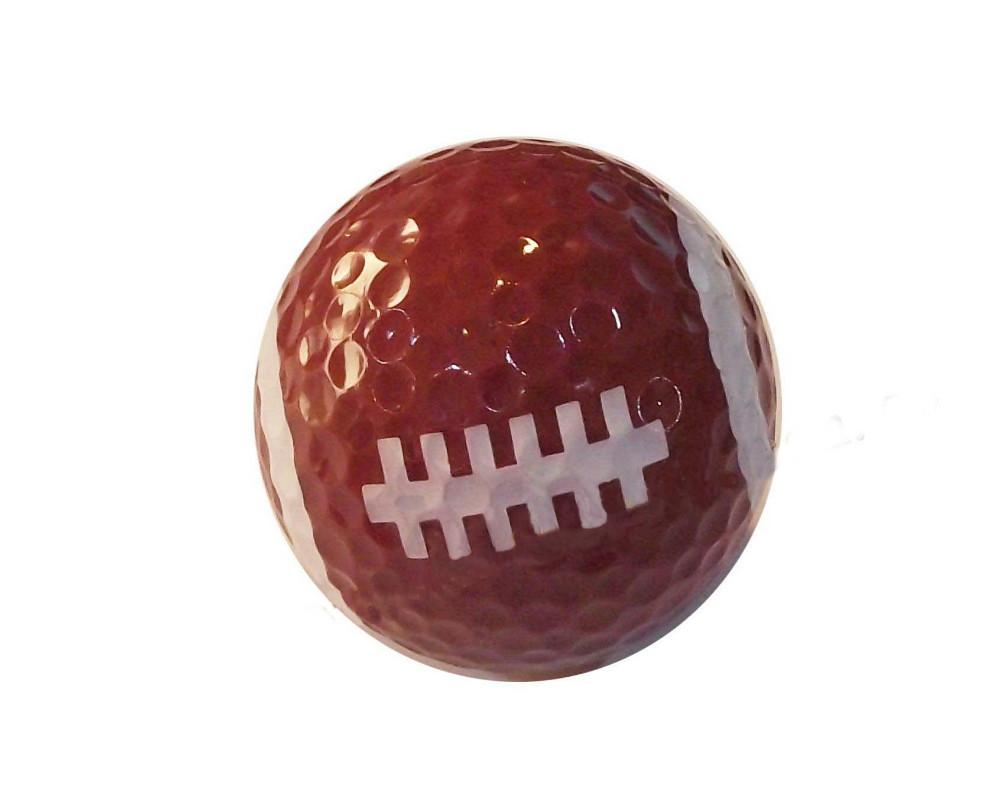 Free Shipping High Quality 2 Piece Sports Golf Balll Gift Golf Ball Rugby Ball(China (Mainland))