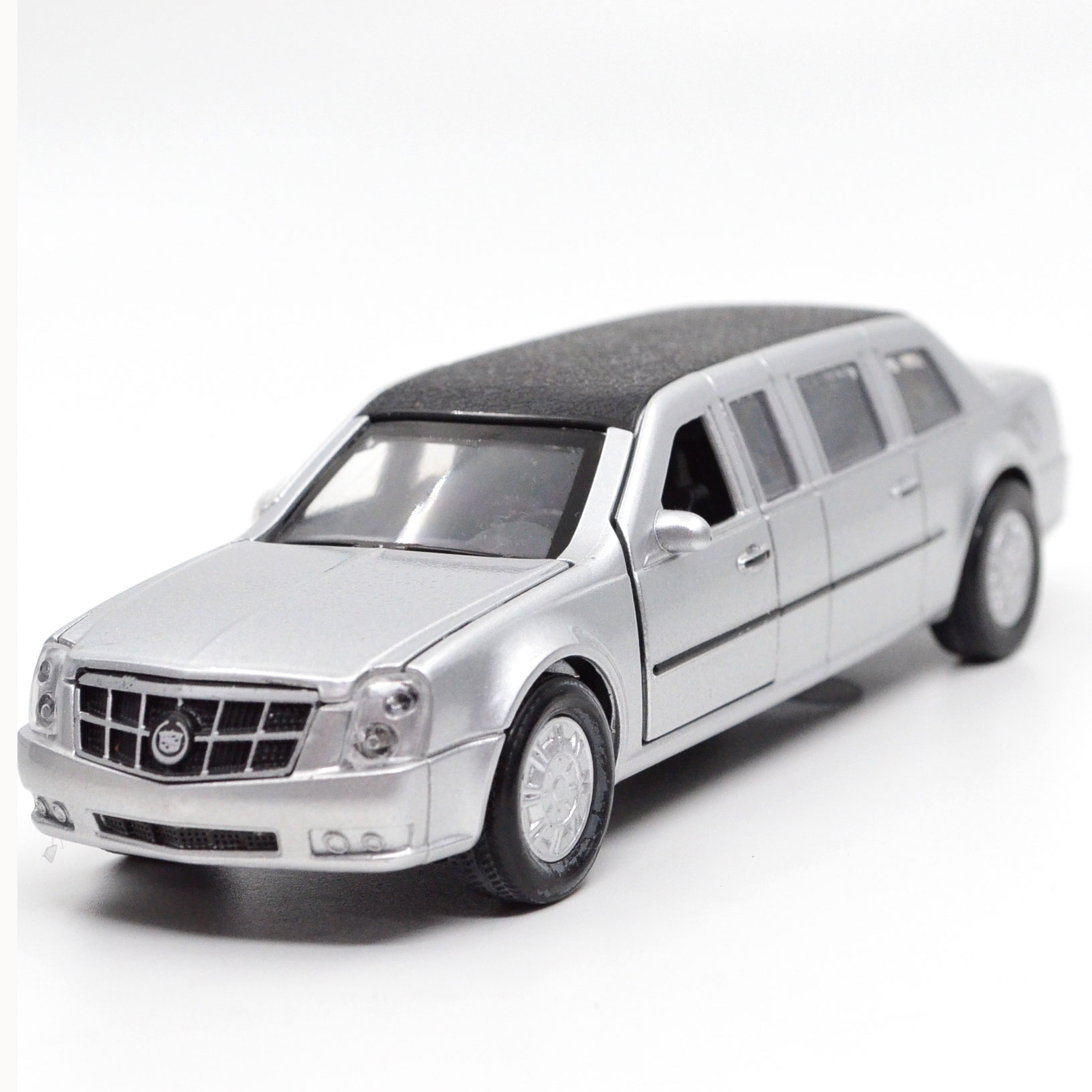 Extended Models 1:32 Alloy Model Limo Car Children's Limousine Diecast Vehicle Toys(China (Mainland))