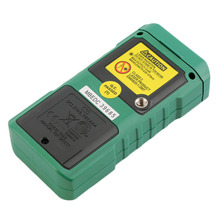 Mastech MS6414 Digital Laser Distance Measurer Meter 40m Range Finder Ruler(China (Mainland))