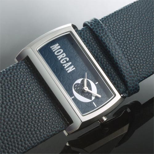 Morgan women diamond rhinestone watches womans Leather strap fashion dress quartz writ watch reloj,relogios,hours,clock 0139(China (Mainland))