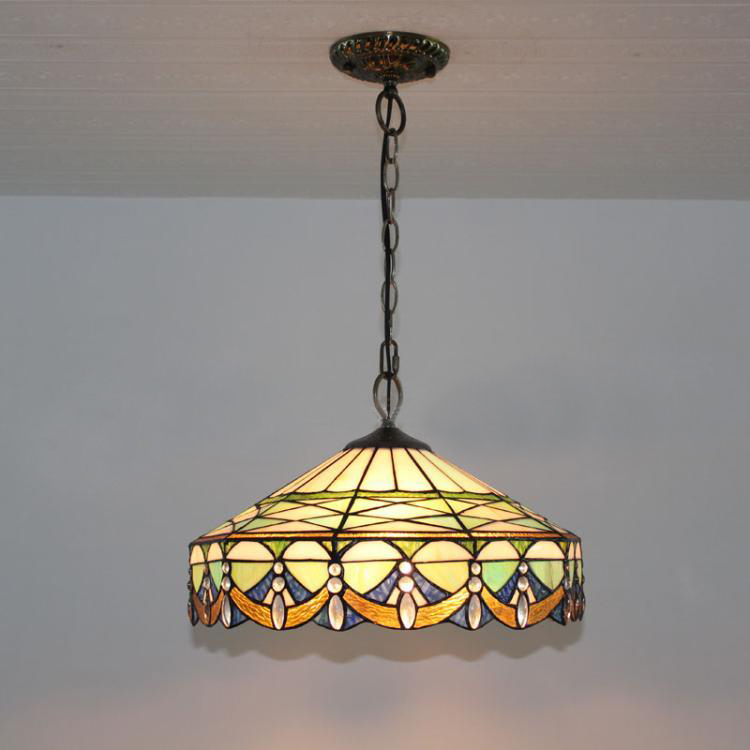Online Buy Wholesale Colored Glass Lamps From China