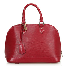 Guangzhou handbags ripple cowhide handbag shell bag leather handbag wholesale 0303