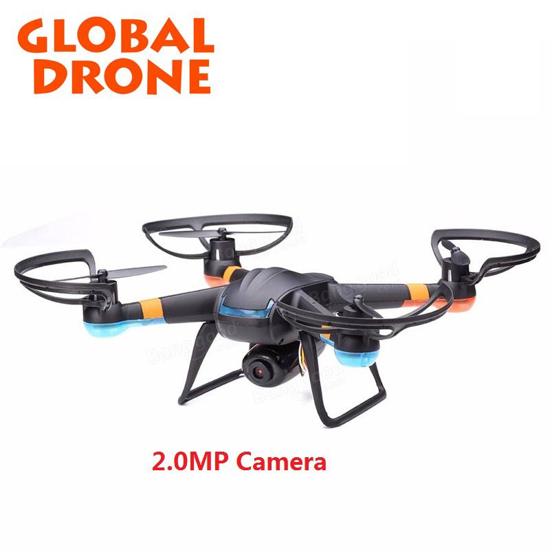 Original Global Drone GW007-1 rc quadcopter 2.4g remote control 6 axis gyro quadcopter VS MJX X101 SYMA X5C-1 JJRC Drone(China (Mainland))