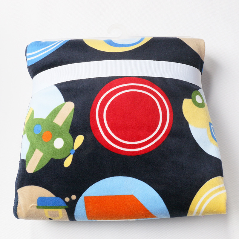 2015 carters planet baby fleece blanket autumn and winter for Fleece tapete