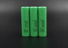 Для Samsung 18650 inr18650-25r 2500 мАч 20A высокая утечка ли аккумулятор электронной сигареты аккумулятор для электронных отвертка