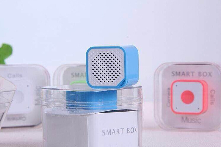 new launched products light bluetooth speaker Thanks new design top box of sound shipping from shenzhen to Russia(China (Mainland))