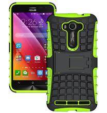 Для Asus Zenfone Selfie ZD551KL / Max ZC550KL / Zenfone 2 ZE550ML / лазерная ZE550KL ударопрочный резиновый чехол защитная крышка чехол