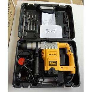 Cheap DeWalt power 1500w models of dual-use hammer hammer send toolbox(China (Mainland))