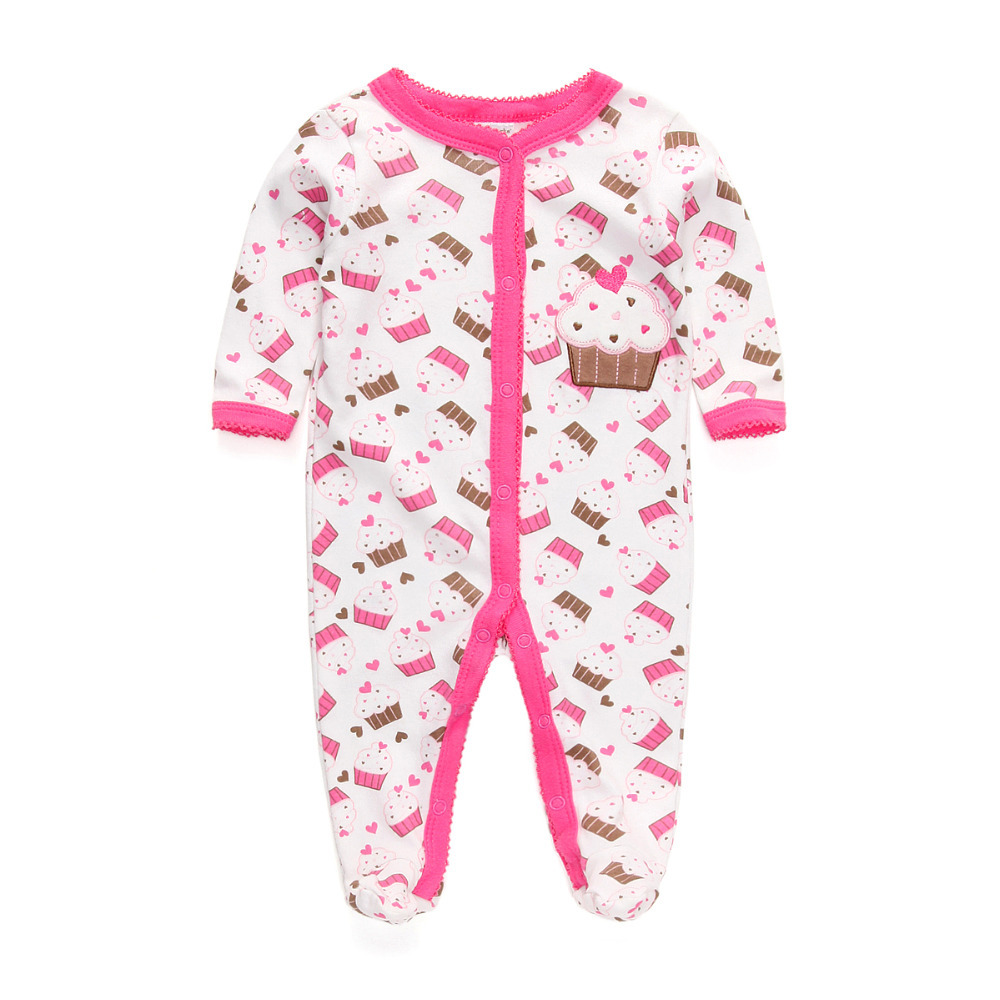 Free Shipping 2015 Winter Baby Clothing Cute Cartoon 100