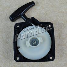 Tire de arranque para 1E40F-5 44F-5 KASEI KS233 52CC 43CC desbrozadora desbrozadora