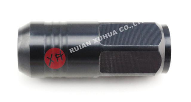 Hotsale D1 SPEC RACING LUG NUT P:1.25, L:50mm (20pcs/set)color make by order