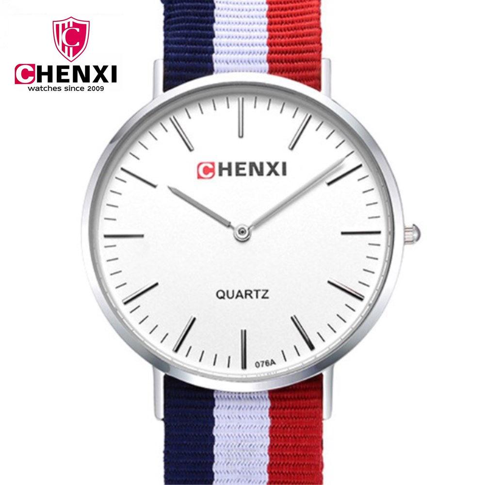 Wrist watch on discount - Chenxi Top Brand Man Watches Hot Sale Wristwatch Man Quartz Retro Waterproof Watches Gifts Men Watch Hands Clock Discount Cheap