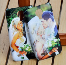 Printed Directly 3D Sublimation Case Cover For Samsung Galaxy S4 mini Matte Glossy Skin Cases 2ZT6