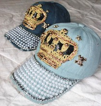 denim hat price