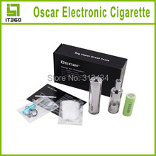2015 New Oscar Electronic Cigarette Mega Clearomizer atomizer Airflow E-cigarette   free shipping