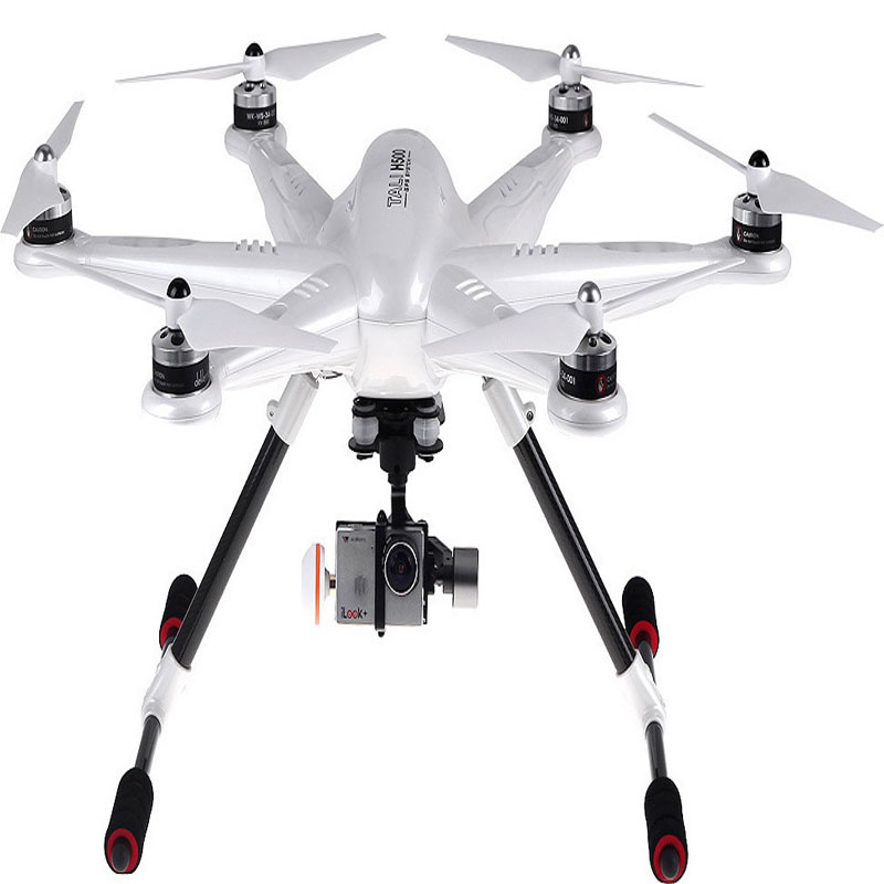 2015 NIE hot sale Walkera TALI H500 GPS FPV Drone RC Hexacopter With Receiver BNF(China (Mainland))