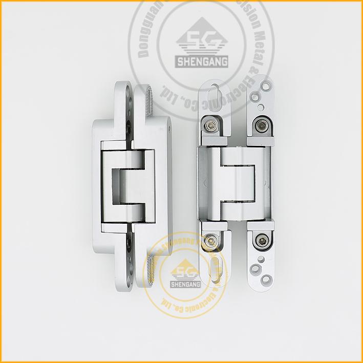 adjustable hinge concealed for wood door(China (Mainland))