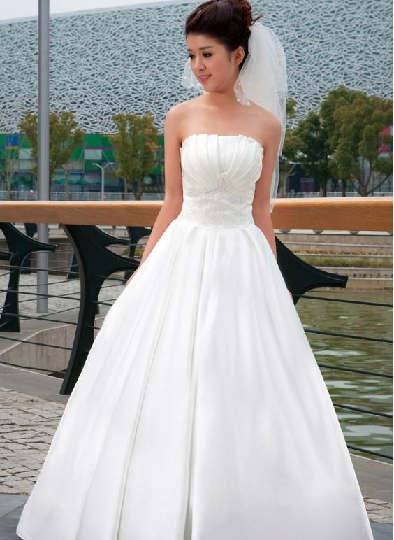 ... des Grossistes Pas cher robes de mariée en chine Chinois - Aliexpress