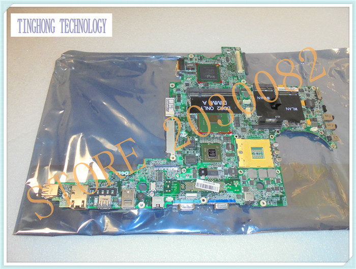 Фотография FOR DELL FOR Latitude D820 Precision M65 YY703 CF464 C928K Motherboard YY709
