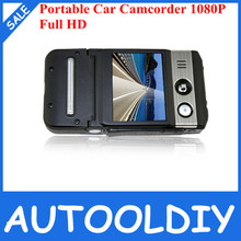 Top-Rated Stable Performance 2.0 Inch Full HD 1080P Portable Car Camcorder with Free shipping and efficient service(China (Mainland))
