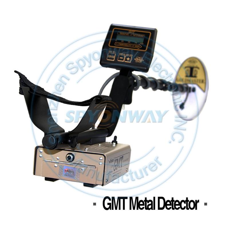 Long Range Searching Underground Deep Search Gold Metal Detector Diamond Metal Detector