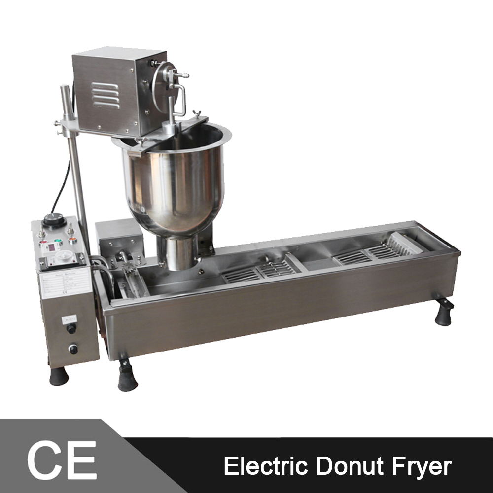 Automatic Doughnut Factory: Joy Studio Design Gallery - Best Design