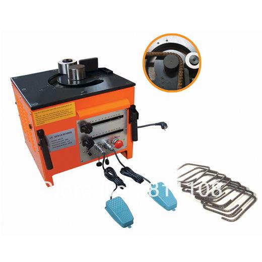 RB-25 Rebar Bender Range 0-180 Portable hand-held Bending Machine - Online Store 811108 store