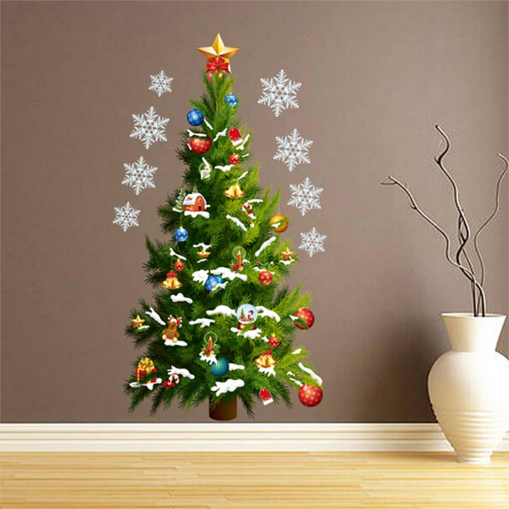 House decorations large green christmas tree star for Nursery ornaments and decorations