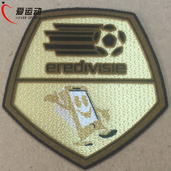 2016-2017 PSV champion patch Philips Sports Union Holland Casino Eredivisie champion patch soccer patch free shipping(China (Mainland))